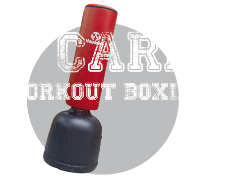 Cardio Workout Boxing
